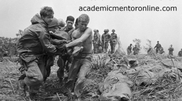 Vietnam War and America