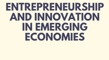 innovation in emerging economies